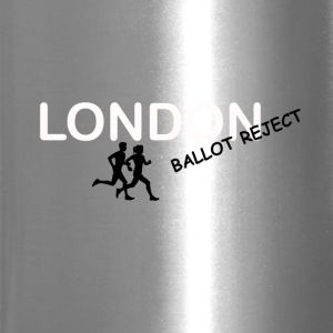 London Marathon Ballot Reject - Travel Mug