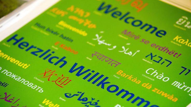 Studie zur Willkommenskultur: Vorbehalte gegen Zuwanderung nehmen zu