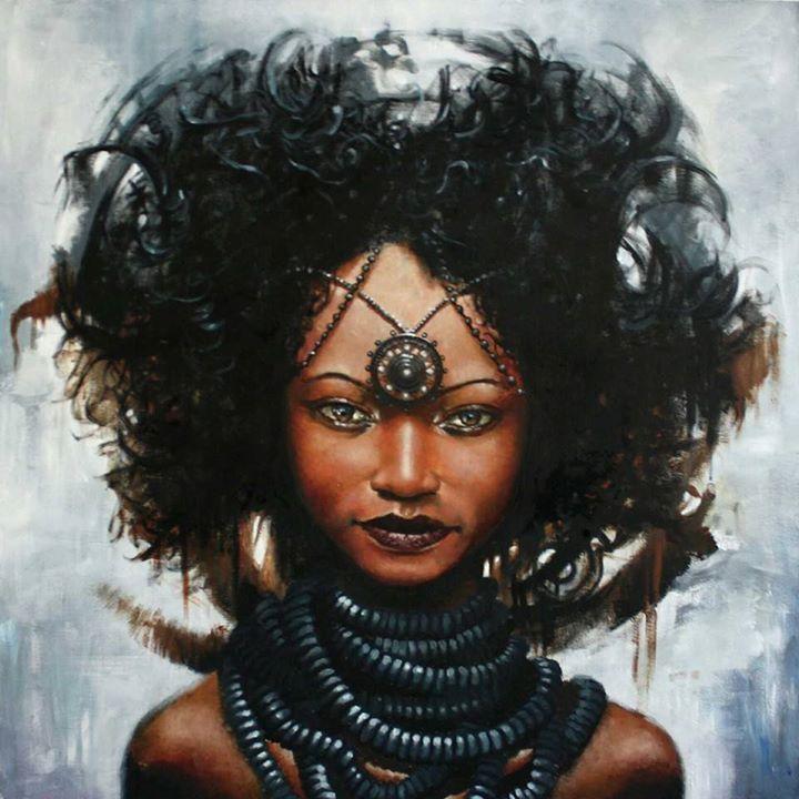 black women art - photo #25