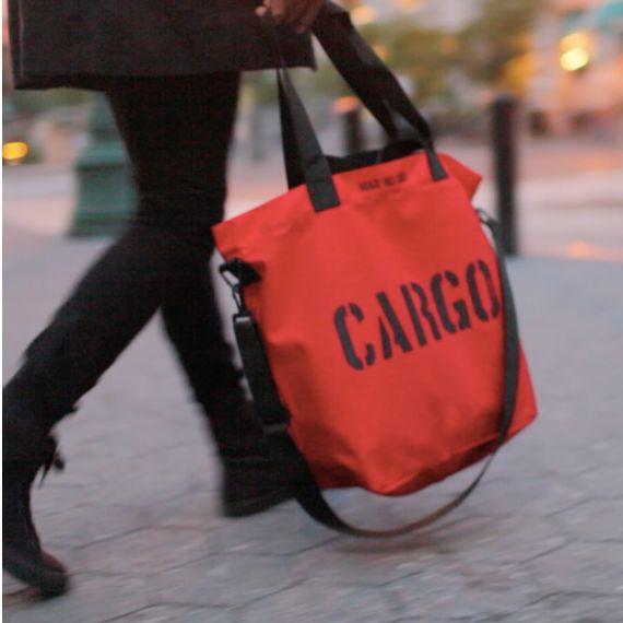 CARGO by OWEE M-size bag - ORANGE #bag #fashion