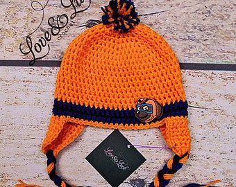 Patte patrouille pup chapeau au Crochet avec par ShopLoveandLuck