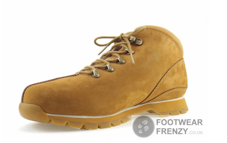 Mens Timberland 41079 Splitrock Boots.  £79.99