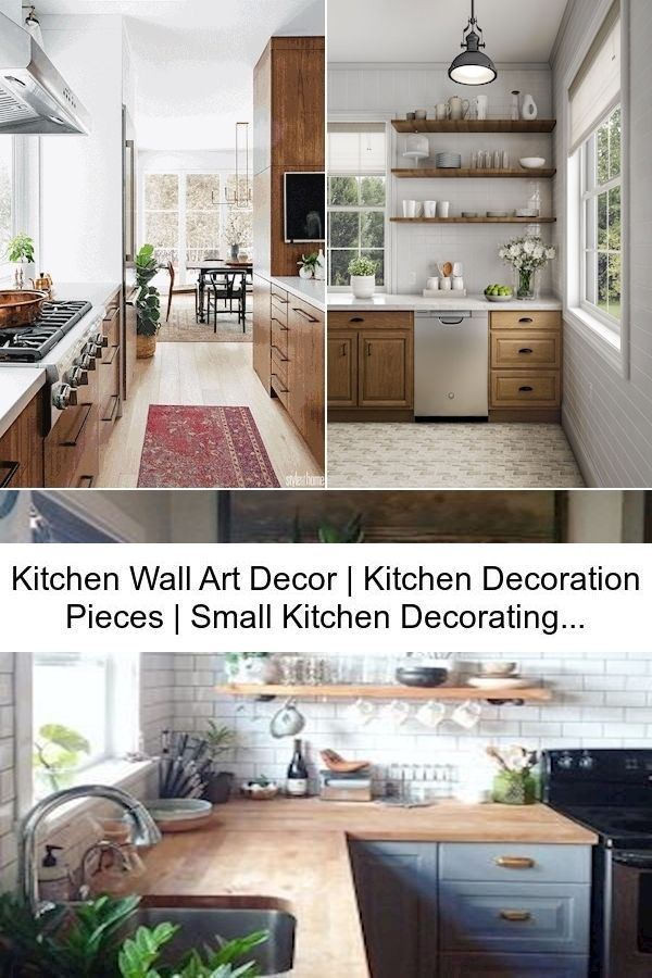 Kitchen Wall Art Decor Kitchen Decoration Pieces Small Kitchen Decorating Ideas Themes In 2020 Small Kitchen Decor Kitchen Decor Wall Art Kitchen Decor Themes