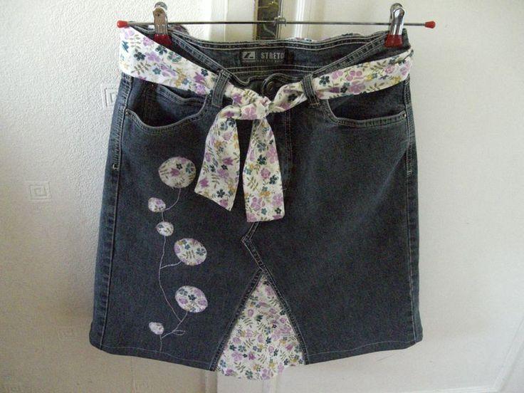 transformation d 39 un vieux jean couture pinterest jeans. Black Bedroom Furniture Sets. Home Design Ideas