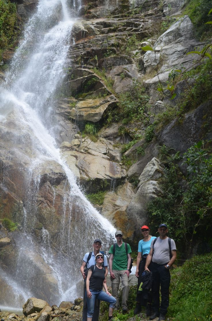 Inca Trail Trips Clasical to Machu Pichu 4 Days