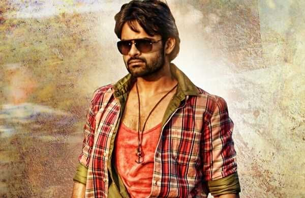 Inside Talk: Sai Dharam Tej Is A Iron Leg