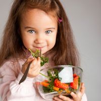 Feeding the Picky Eater: 17 Tips from Dr. Bill Sears {Aim for a nutritionally balanced week not day or meal}