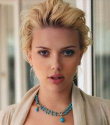 Biography Scarlett Johansson Sagittarius, 28 Y, Country: US Since its first appearance in the film Man Whisperer, but we can not say that his talent and the latest news about the...READ MORE