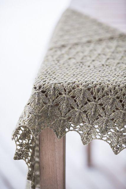 Ravelry: Loden pattern by Irina Dmitrieva
