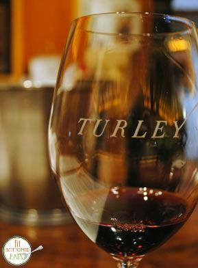 "Have you ever experienced an ""aha!"" wine? Jenn shares her experience at Turley Wine Cellars."