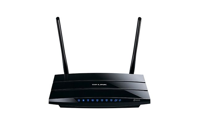 "If I needed a new router today and was on a tight budget, I'd get the TP-Link TL-WDR3600 for about $60. It's the best ""cheap"" router we found after more t"