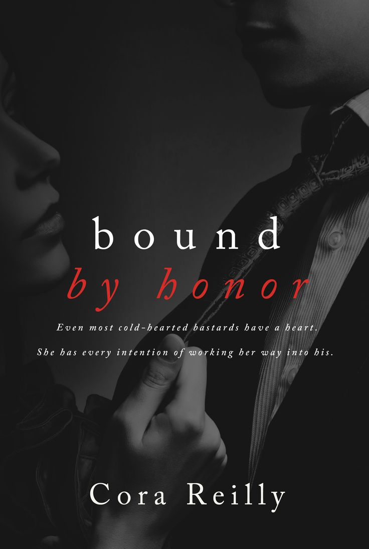 RED MOON... #BlogTour: #Giveaway + #Teaser - Bound By Honor by Cora Reilly
