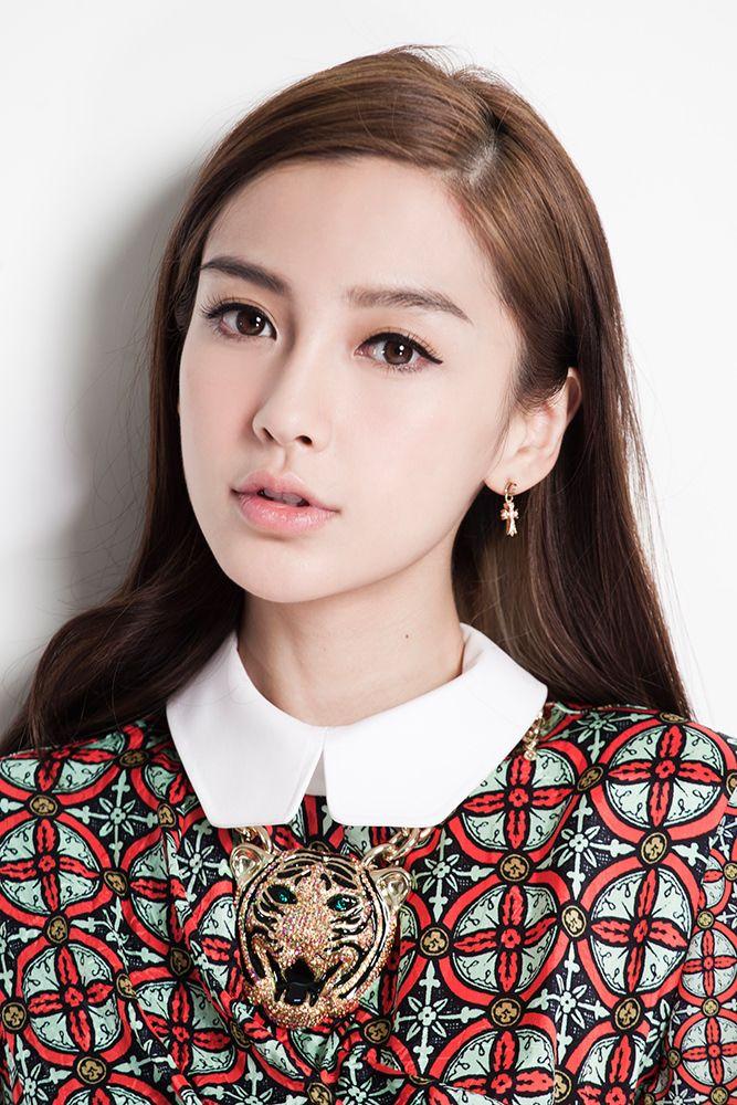 Topic, Pale skin asian girl