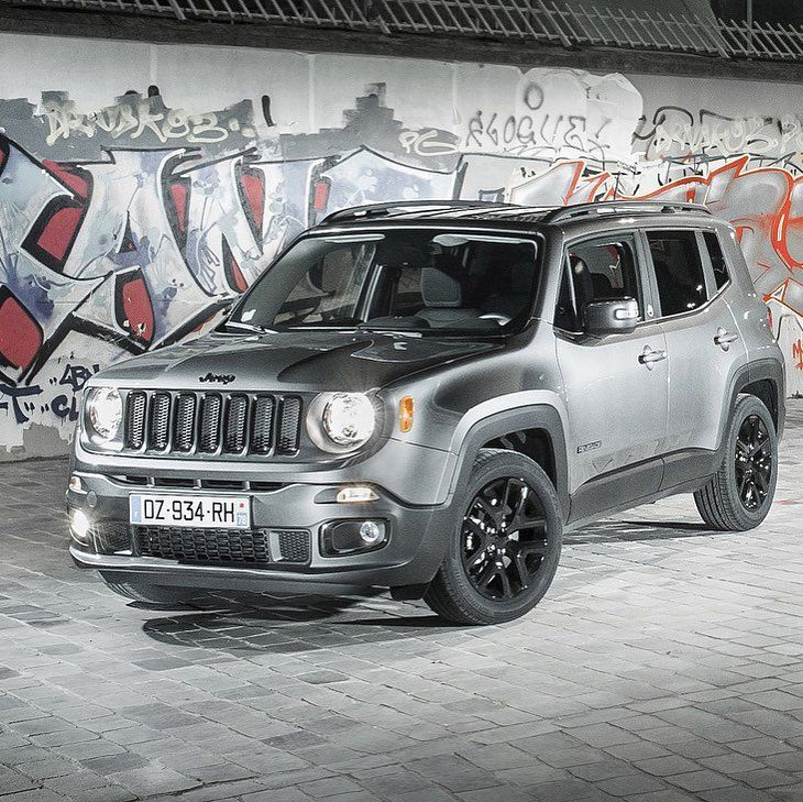 Jeep Renegade Brooklyn Edition Jeep Renegade Brooklyn Edition Jeeprenegadebrooklynedition Jeeprenegade Renagadebrooklyn Jeep Renegade Jeep Renegade