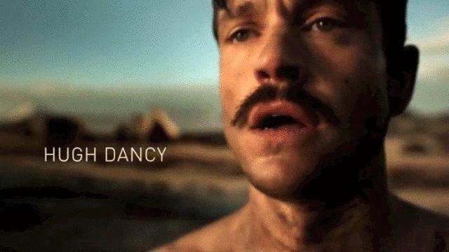 Leine's inspiration: whatkindofcrazy: Deadline Gallipoli aka the...