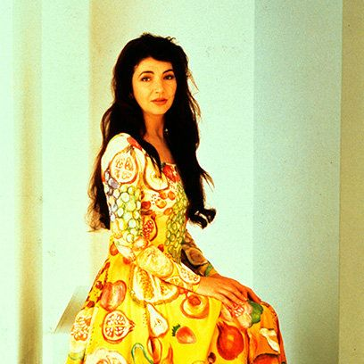 kate bush , www.redonline.co.uk, Kate Bush Style