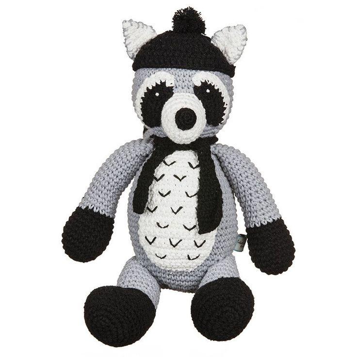 Redman Raccoon