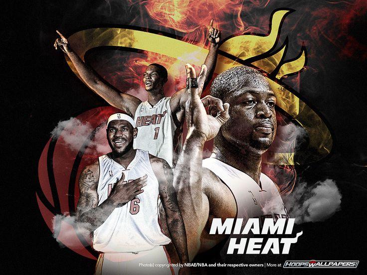 dunks   SoSportz: What team will it be? Miami Heat or Dallas Mavericks