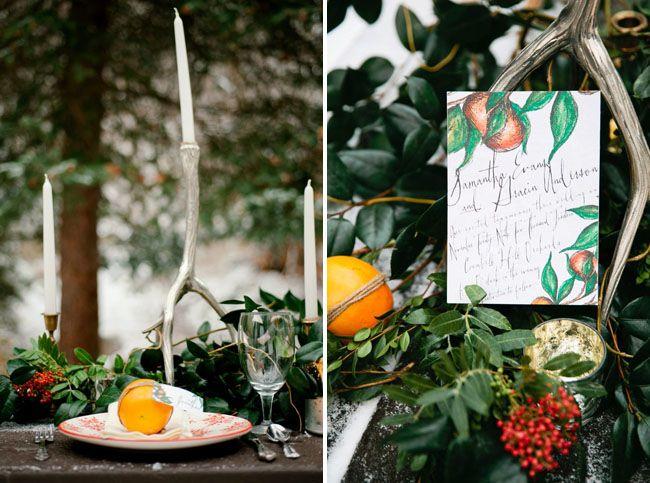 Wedding Decor & Invitation