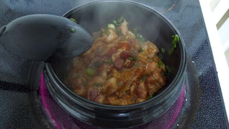 Claypot Pepper Pork Recipe (Thit Kho Tieu)