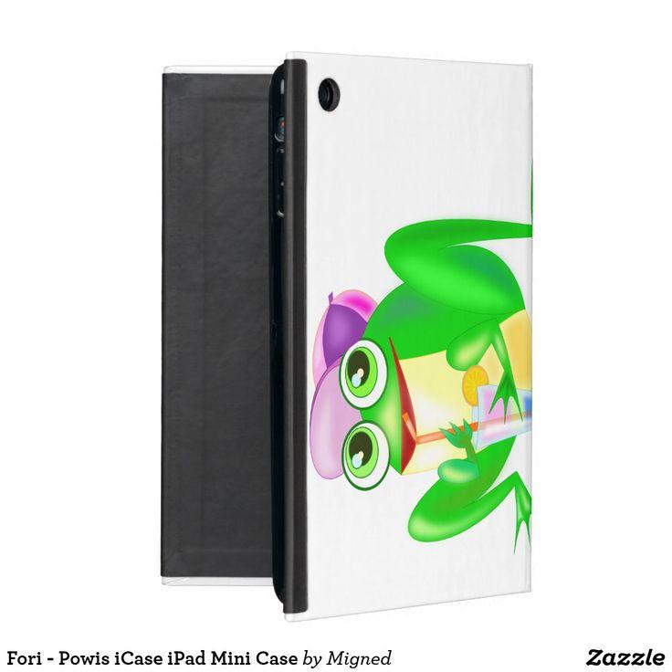 Fori - Powis iCase iPad Mini Case