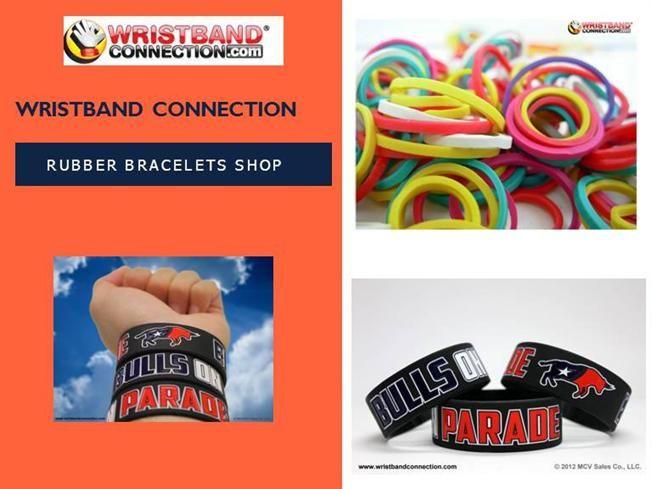 Memorial Bracelets Fundraising Wristband Connection Rubber Braceets Pinterest