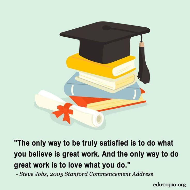"""""""The only way to be truly satisfied is to do what you believe is great work..."""" ~ Steve Jobs"""