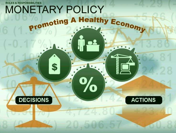 financial institutions monetary policy What is monetary policy (also called the monetary economic activity that helps foster the health and stability of financial institutions and.