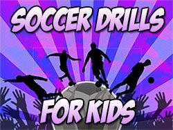 Soccer Drills For Kids!  http://www.ultimatesoccerdrills.com/soccer-drills-for-kids/  #soccer #drills #sports #kids