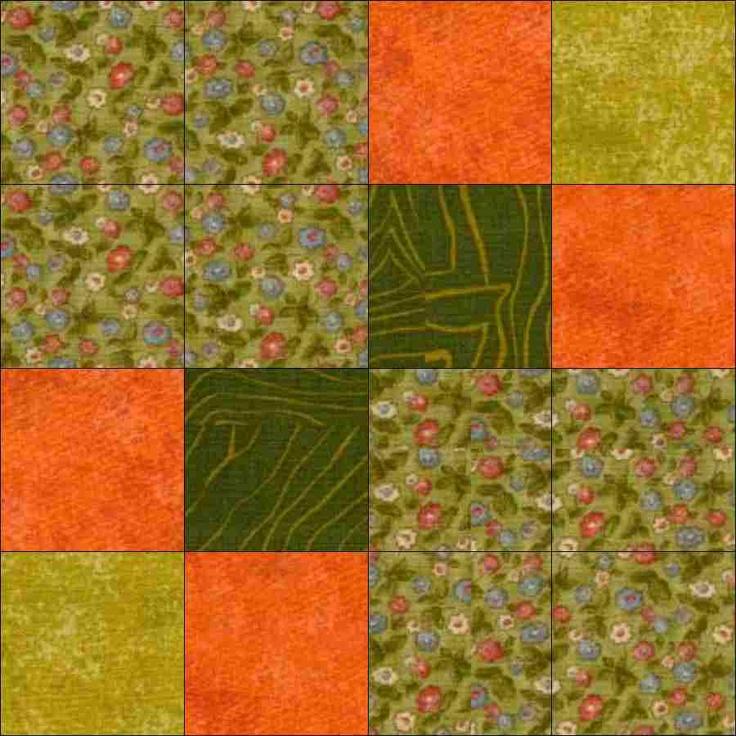 17 Best Images About Quilts 4 Colors On Pinterest Quilt