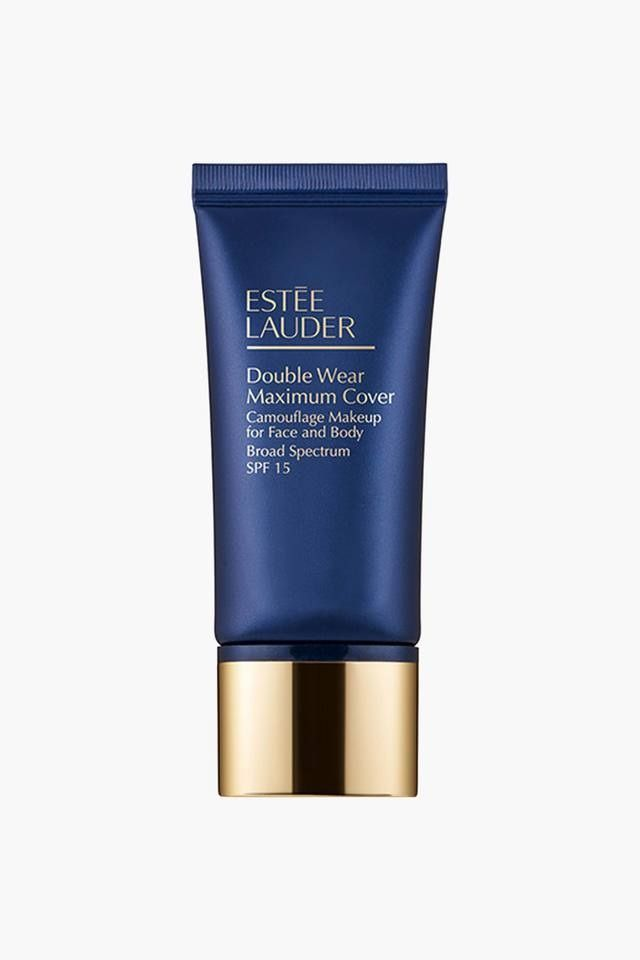 Double Wear Maximum Cover Camouflage Make Up For Face And Body SPF 15 Price : Rs.3300