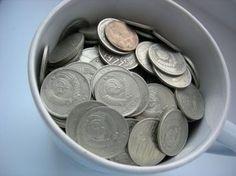 Как откупиться от бедности..... Обсуждение на LiveInternet - Российский Сервис Онлайн-Дневников
