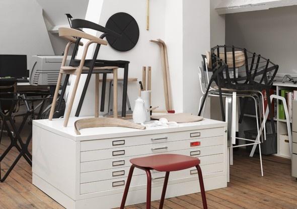 Patrick Norguet - Studio Norguet Design