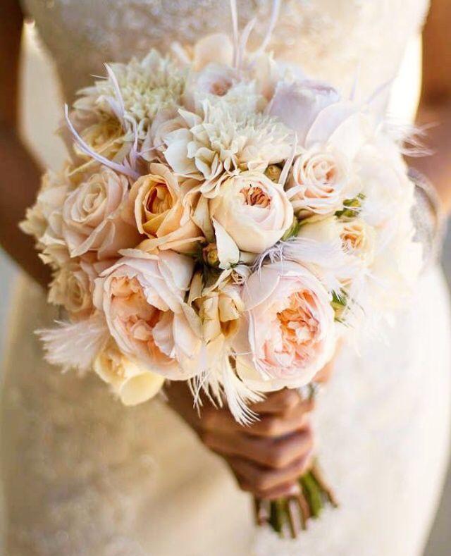 Nude bouquet