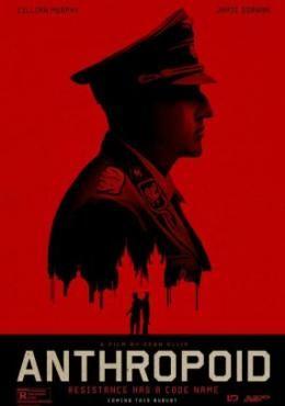 Anthropoid filmi 2016 tarihinde vizyona gireceği belirtilmiştir. Filmin kısa özeti Reinhard Heydrich, SS generalidir ve ona düzenlenen suikast'i ele almaktadır. Gerçeklere dayandığını vurgulayan bu film gerçek hayatta yaşanan bir hikayenin filme yansımış hali olarak gösterilmektedir.