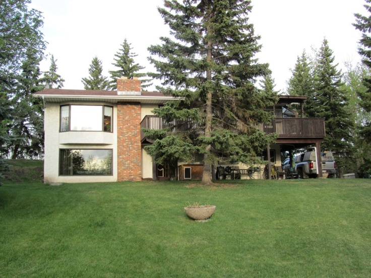Ralph Janet Henzes Ralphhenze Blog Mobile HomeReal Estate Sherwood Park
