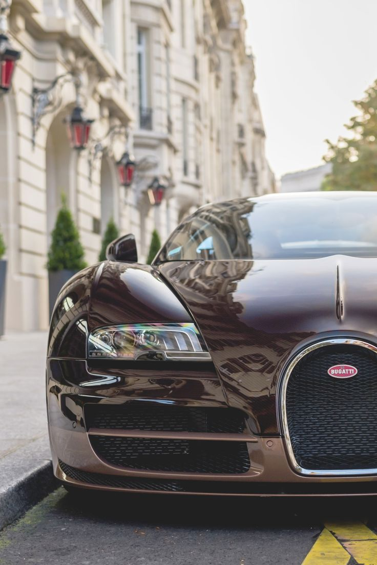 """motivationsforlife: """"#Bugatti Veyron Rembrandt by Paul SKG // Instagram // Edited…"""
