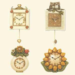 Oltre 25 fantastiche idee su orologi da parete su - Orologi thun da parete ...