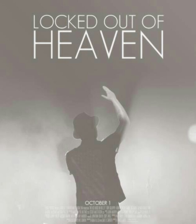 Bruno Mars - Locked out of heaven♥