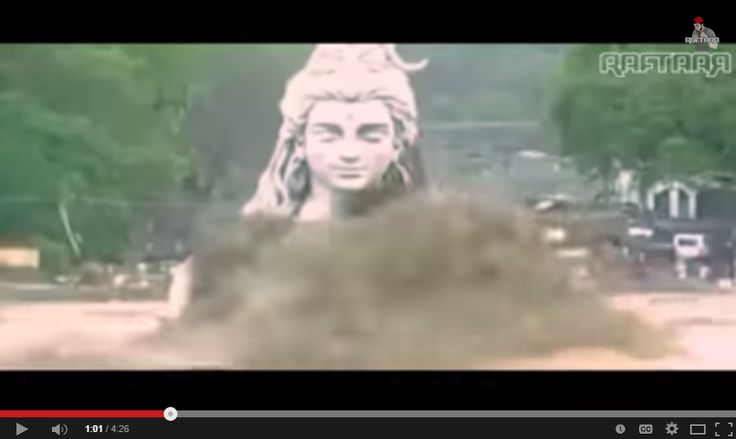 [Video] Mother Nature Rap by Raftaar