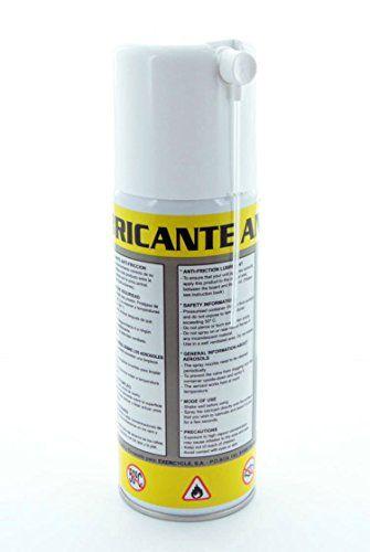 cool Spray lubricante para cintas de correr BH - 400ml - Compatible con cintas domésticas - 7297701