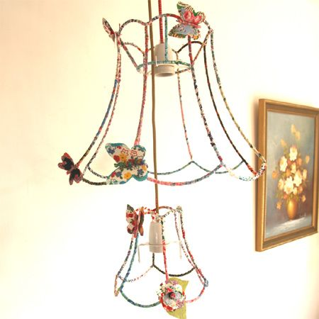 25+ unique Wire lampshade ideas on Pinterest | Roses pinterest ...