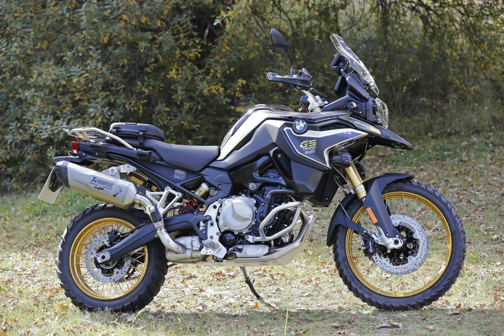 2020 Bmw Gs 800 In 2020 Bmw Buyers Guide Adventure