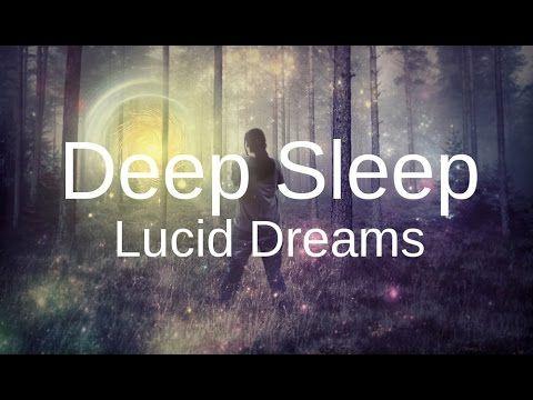 Sleep II + WIND & RAIN (One Hour Binaural & Isochronic beats for sleep 3.4Hz Delta range & OM) - YouTube