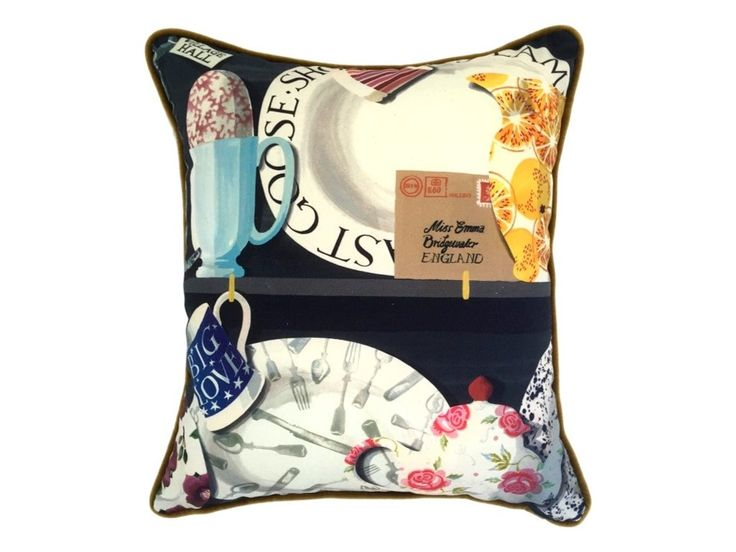 Dresser Cushions