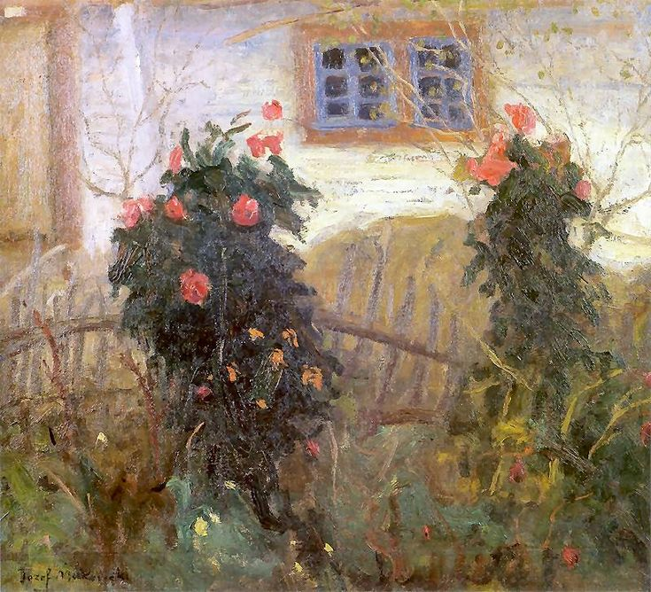 Tadeusz Makowski (Polish,1882–1932)