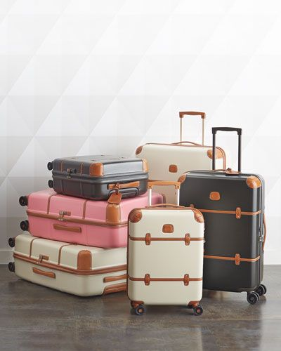 Bric bellagio luggage set