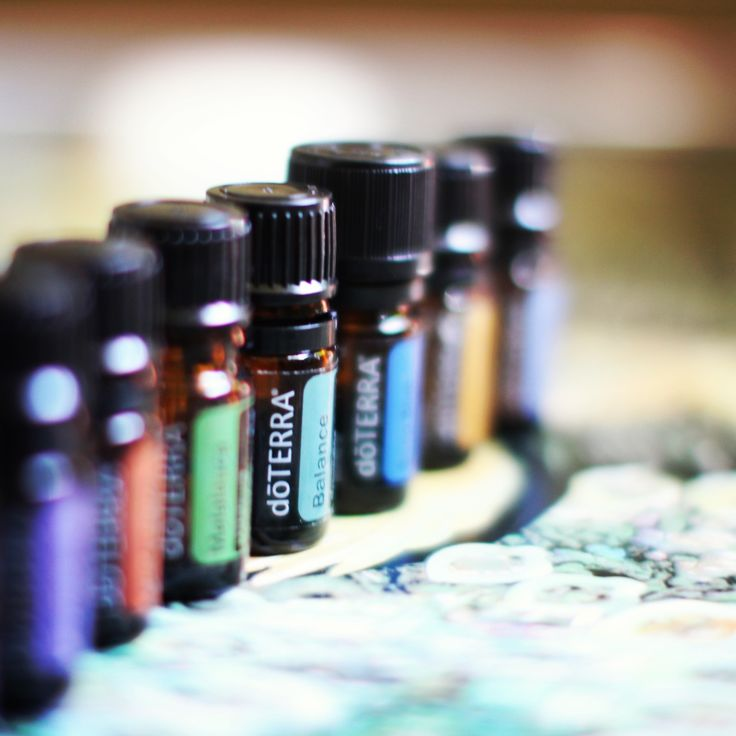 USING DoTERRA ESSENTIAL OILS FOR WISDOM TEETH REMOVAL AND RECOVERY