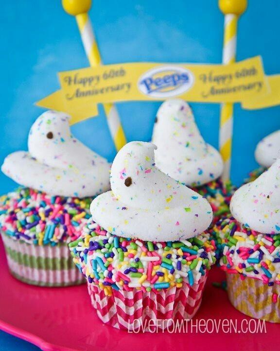 Easter dessert!!