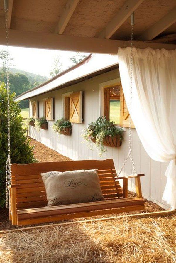 Качели садовые (60 фото) - уютный отдых на свежем воздухе http://happymodern.ru/kacheli-sadovye-60-foto-yarkix-idej/ 12 Смотри больше http://happymodern.ru/kacheli-sadovye-60-foto-yarkix-idej/